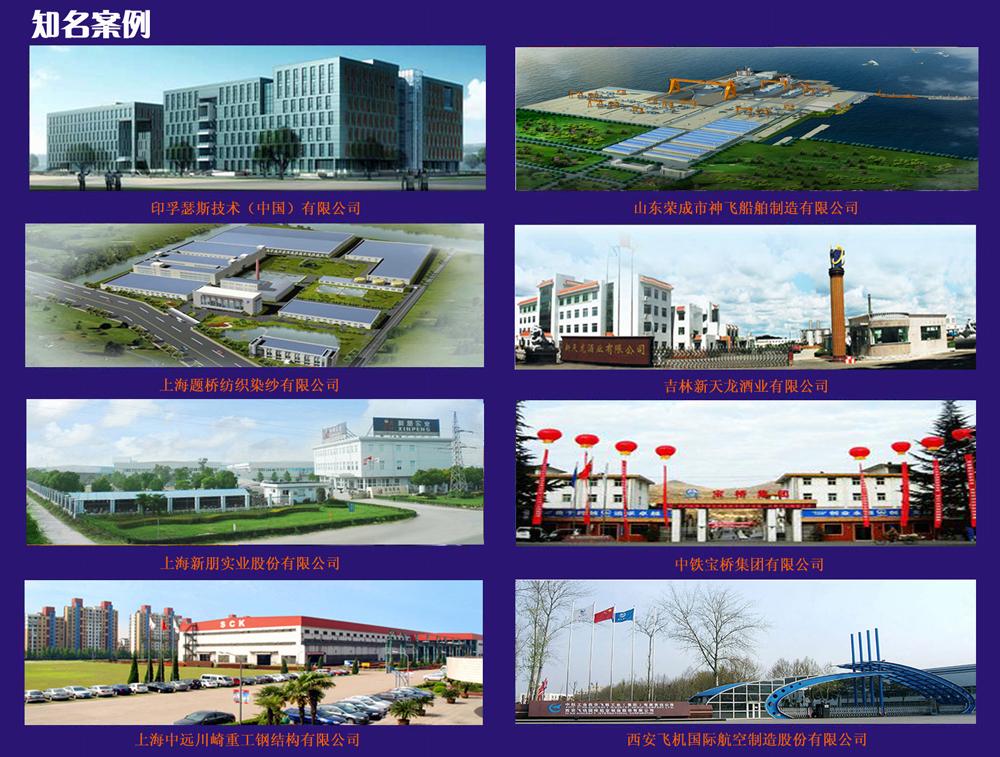 工厂环保知识海报